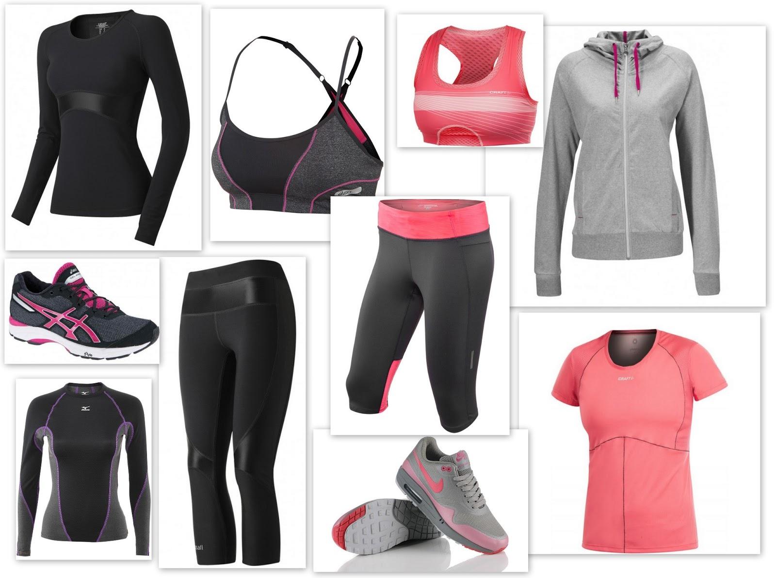 Как выбирать одежду и обувь для спорта | курсы и тренинги от лары серебрянской