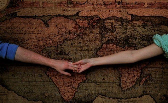 Как поддерживать отношения на расстоянии и есть ли в них смысл