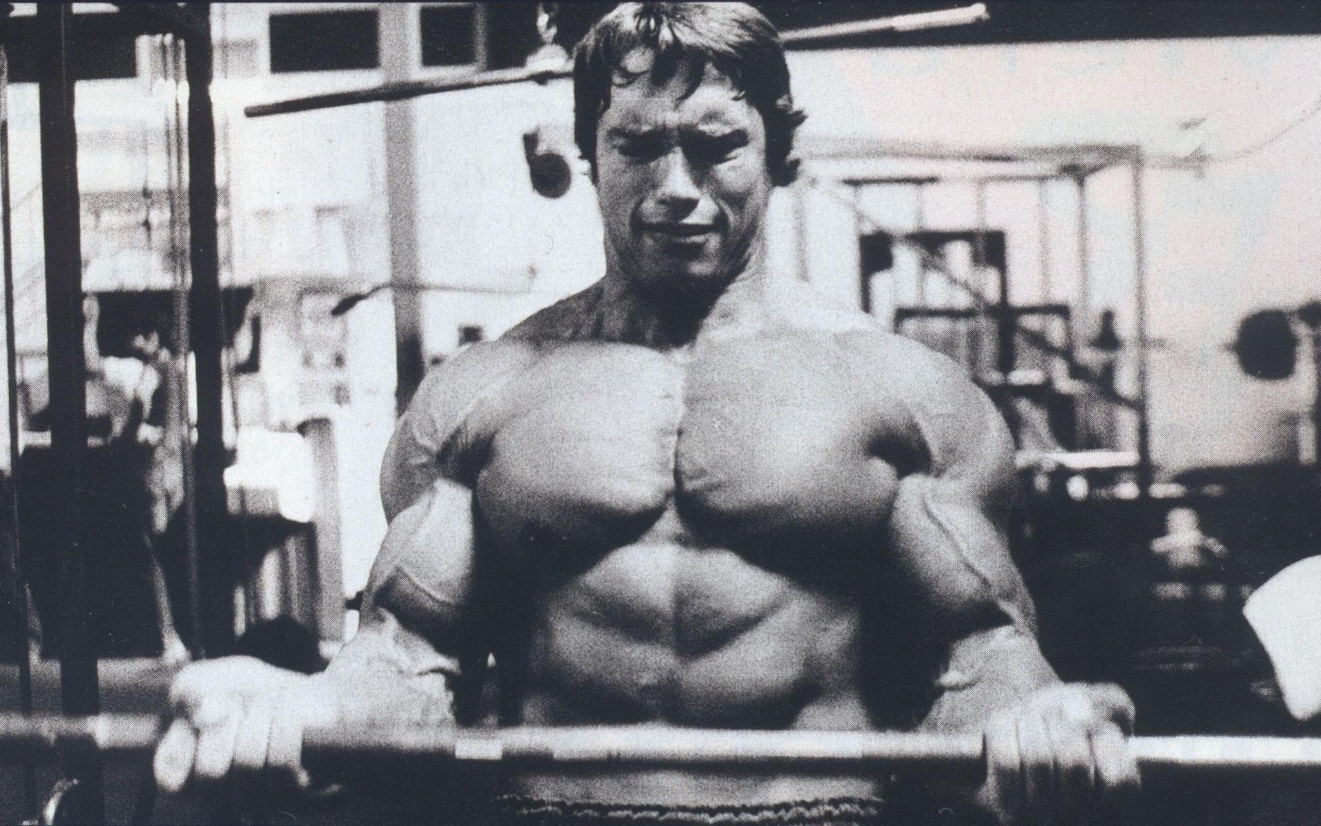 Арнольд шварценеггер: 5 советов по тренировкам