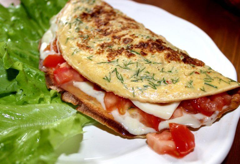 Овсяноблин: 9 рецептов на завтрак