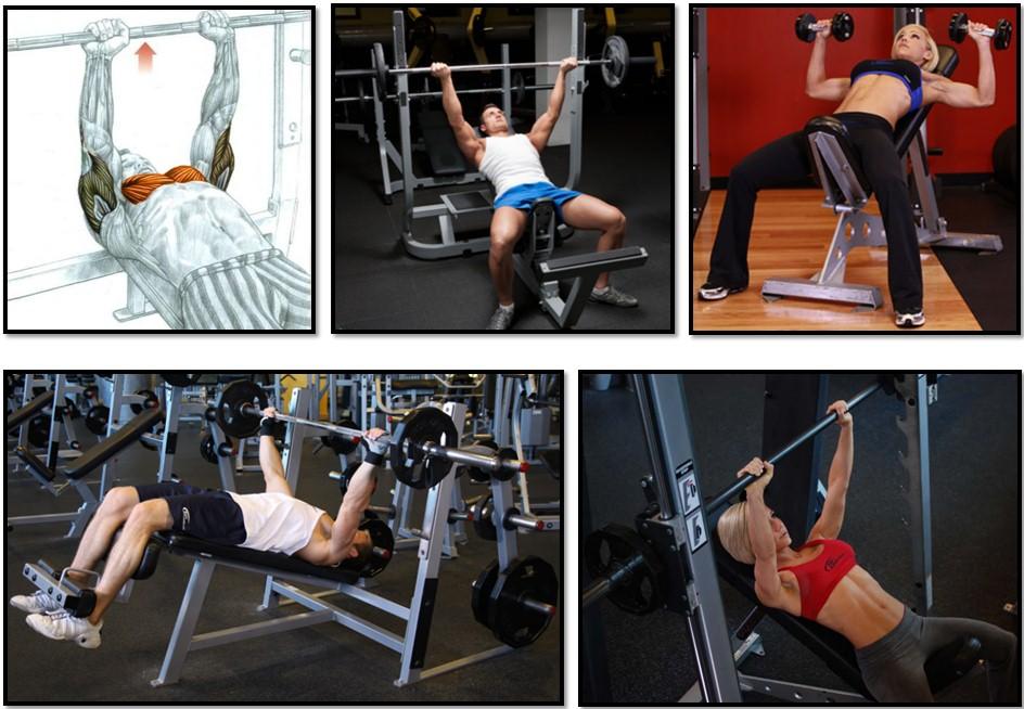 Приседания в тренажёре смита. мощное упражнение для мышц ног!