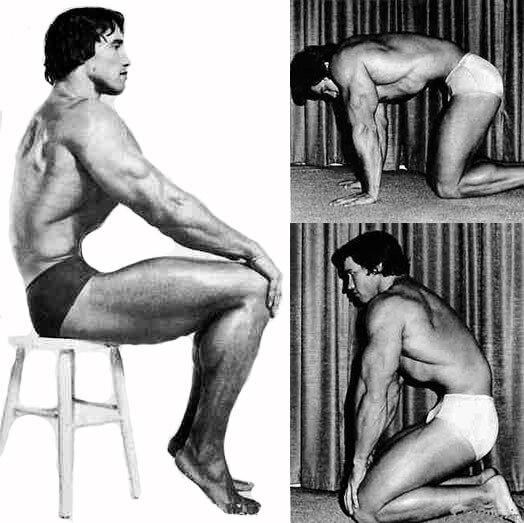 Упражнение вакуум живота: как правильно его делать мужчине