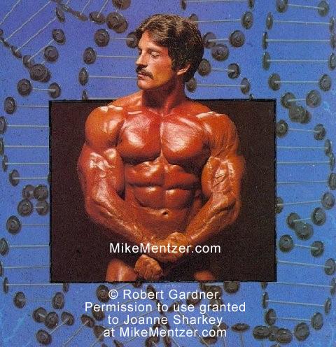 Майк ментцер: биография, программа тренировок, рост, вес