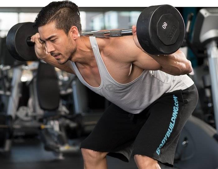 Упражнения гуд монинг: упражнение гуд монинг: техника выполнения со штангой – гуд морнинг: упражнение наклоны со штангой на плечах стоя и сидя вперед, good morning на прямых ногах и в смите — спортивн