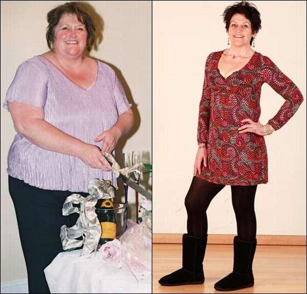 » диета для женщин после 50 лет