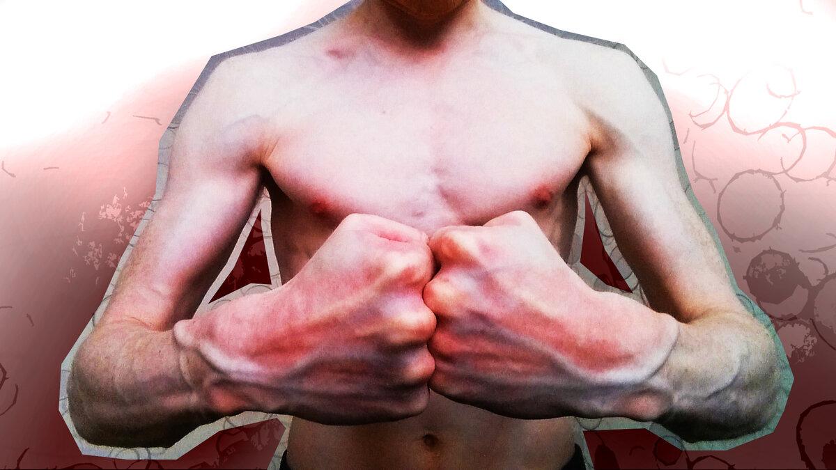 Как увеличить силу удара кулаком в два раза | sport-world
