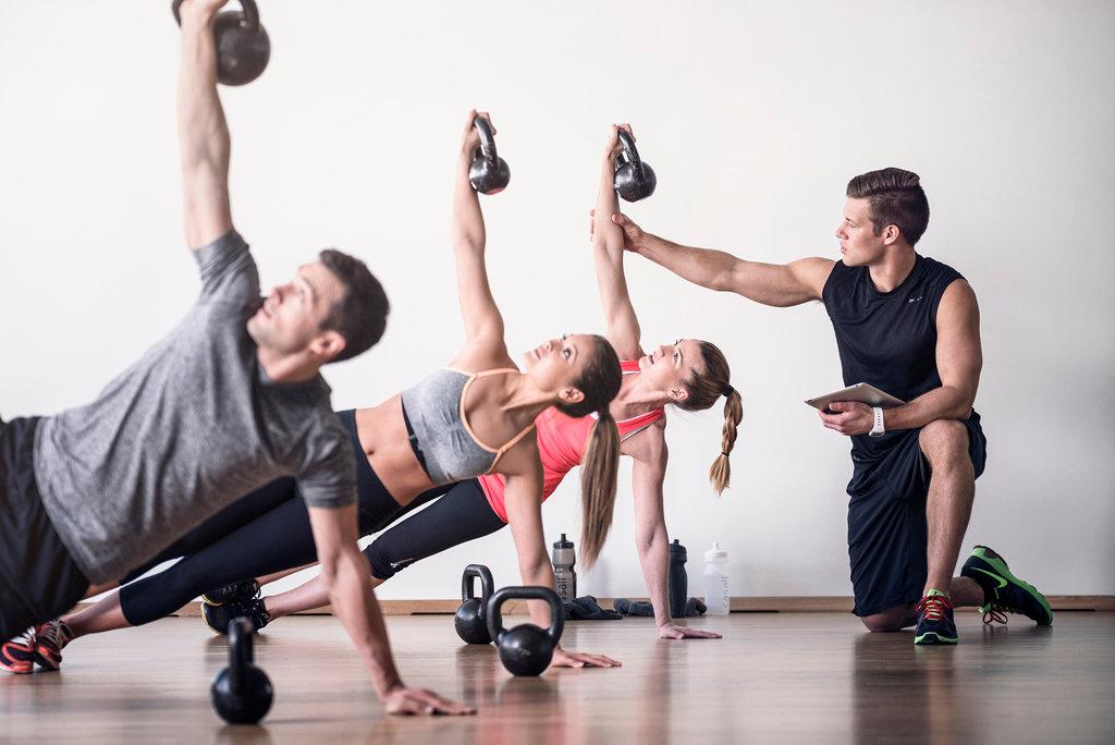 Функциональный тренинг для похудения – правила занятий
