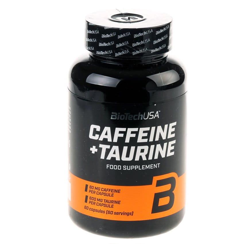 Кофеин – свойства, суточная норма, источники