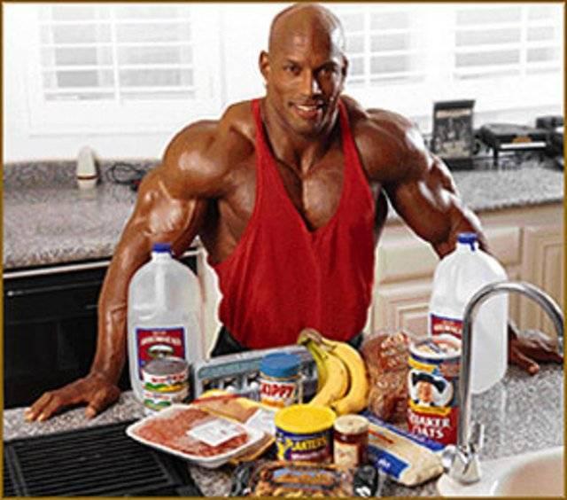 Кроссфит питание – обзор популярных режимов питания для атлетов