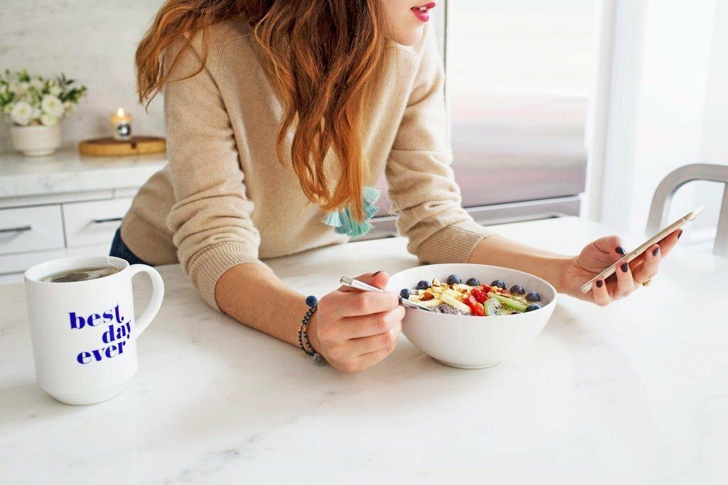 Почему нельзя отказываться от завтрака: польза и вред | food and health