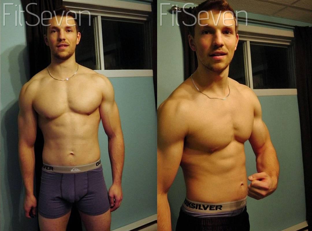 Силовые тренировки с легкими и тяжелыми весами: что лучше