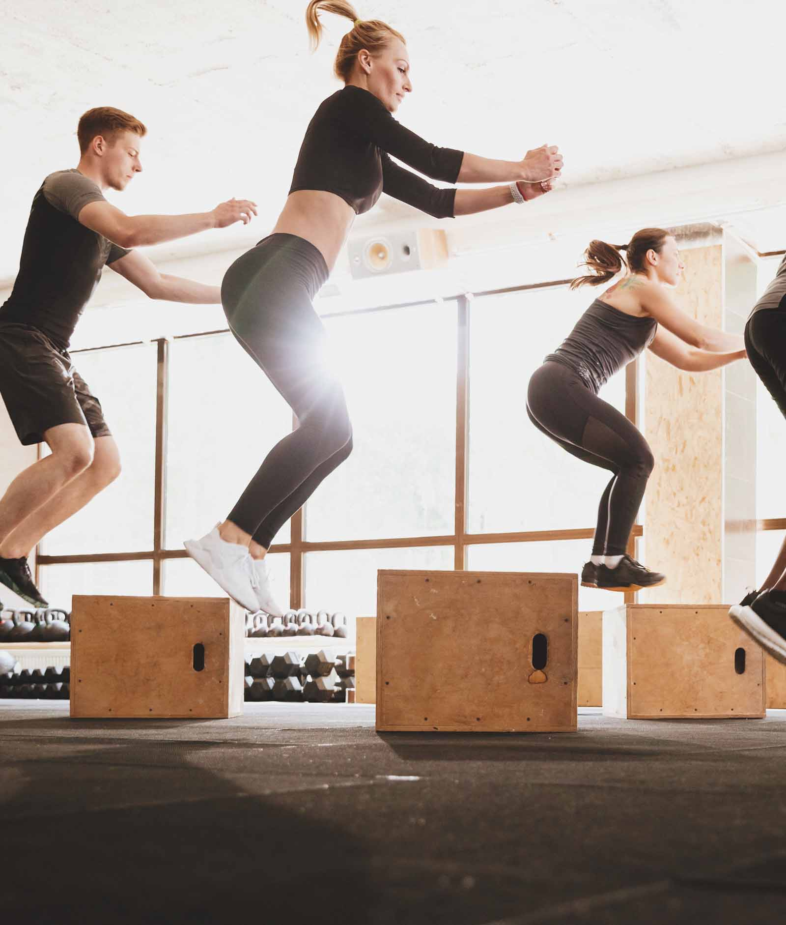 Аэробный и анаэробный режим тренировки. упражнения, тренировки, и разные типы нагрузки | здоровье человека