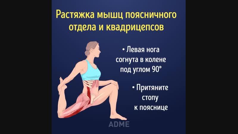 Расслабление поясничной мышцы | битва экстрасенсов онлайн