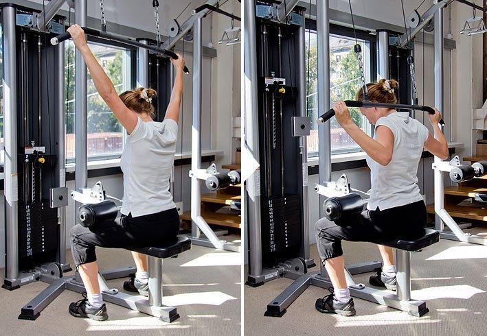 Самые энергозатратные упражнения в зале. самые энергозатратные упражнения для избавления от жира