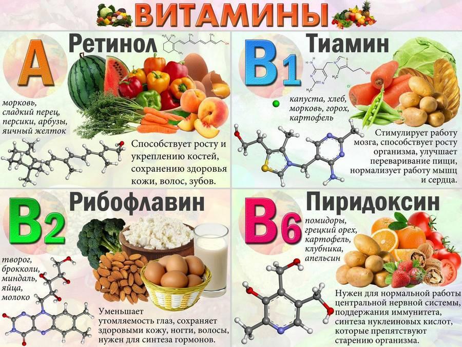 """Как подобрать правильный витаминный комплекс. - познавательный сайт ,,1000 мелочей"""" - медиаплатформа миртесен"""