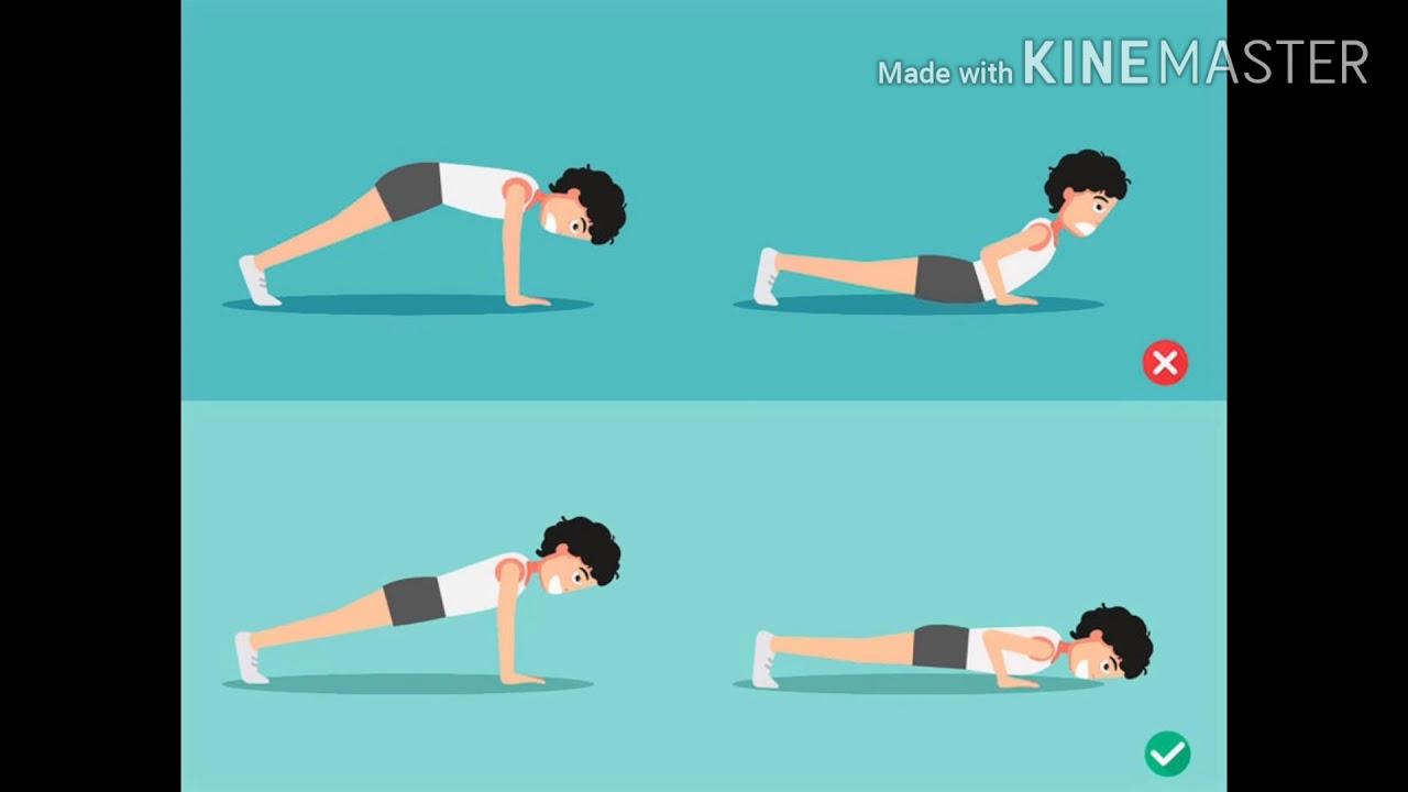 Отжимания на одной руке: что нужно знать об упражнении?