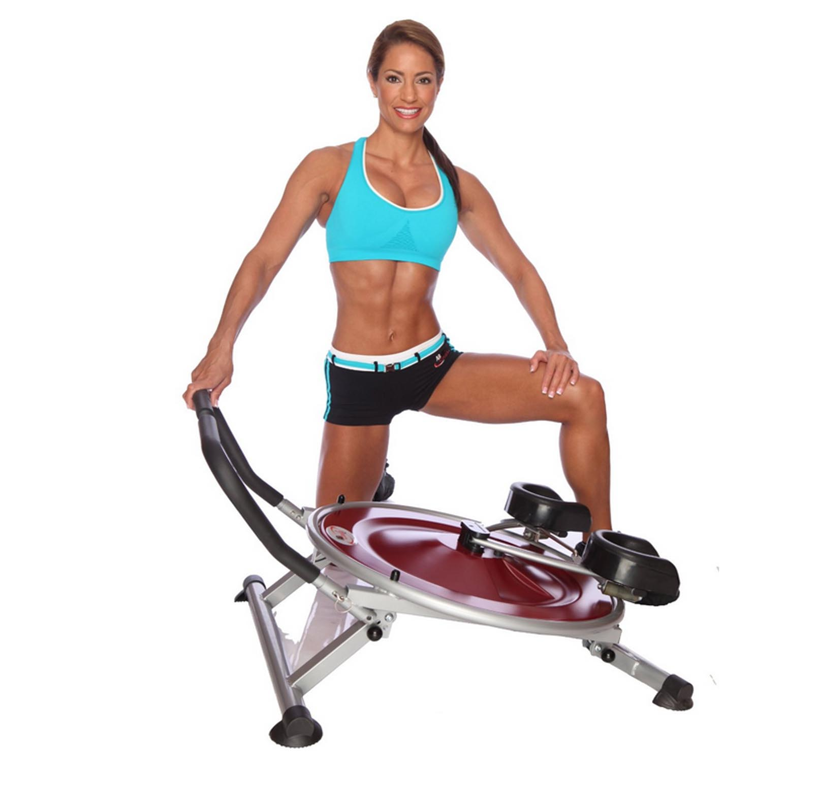 Самые эффективные тренажеры для похудения - как выбрать для тренировок на все группы мышц в домашних условиях