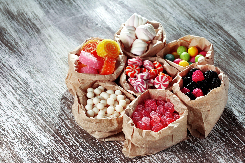 Ешь и худей: 7 сладостей, которые можно есть на диете и не поправляться