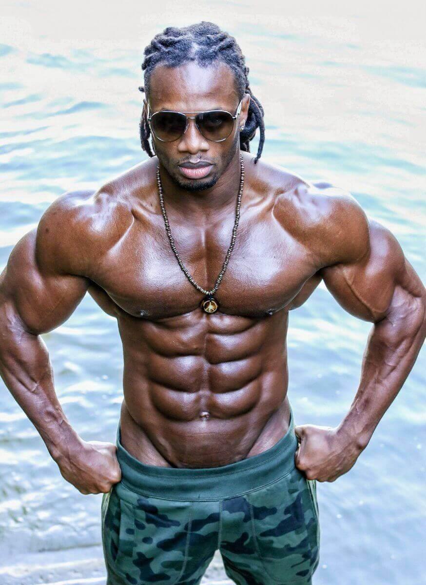 Серджио олива: биография, программа тренировок, рост и вес