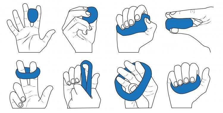 Пальчиковая гимнастика для мозга с примерами упражнений для детей и взрослых