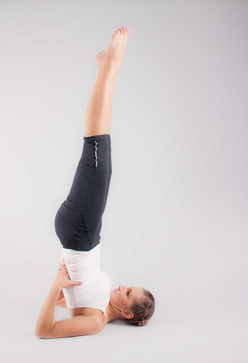 Упражнение березка польза и вред - здоровое тело