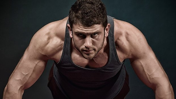 Как накачать широкую массивную спину в тренажерном зале