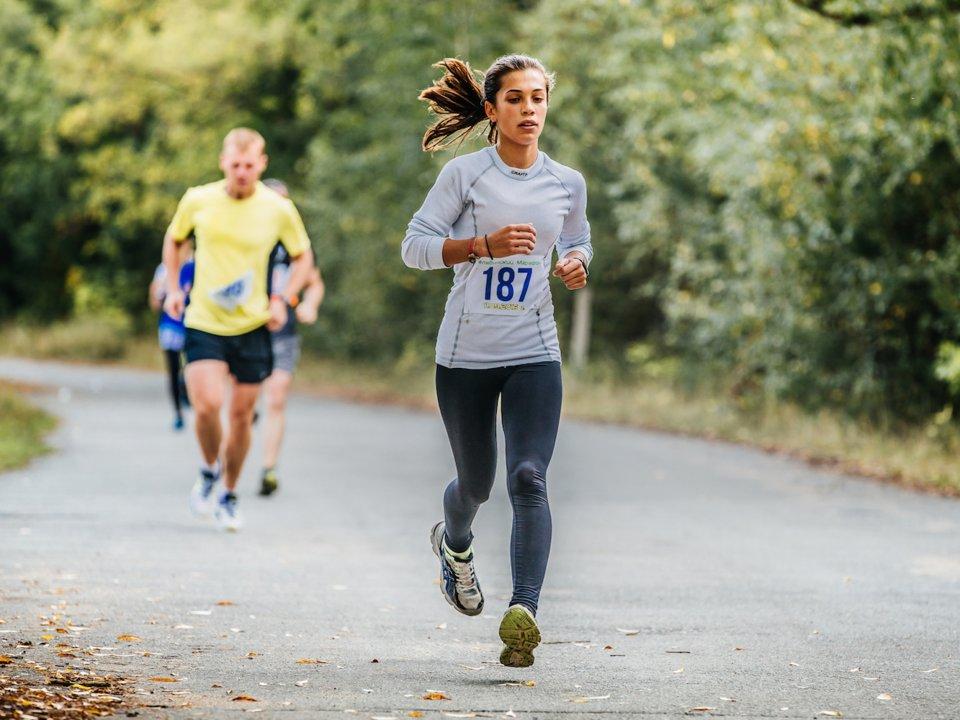 Фитнес-марафоны: хороший способ похудеть или опасное испытание для организма?