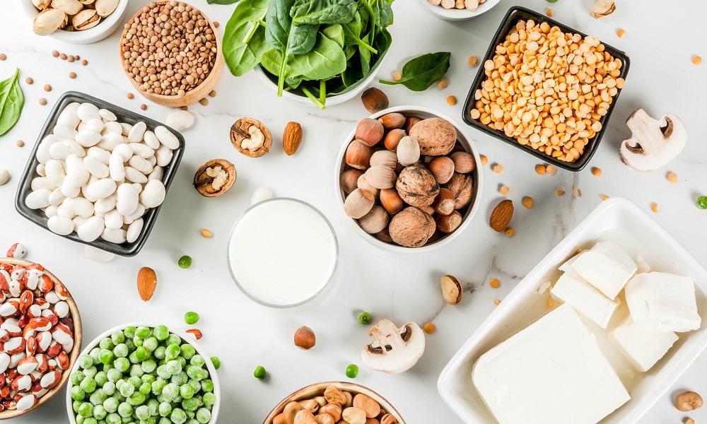 Растительный протеин для вегетарианцев —как выбрать лучший?