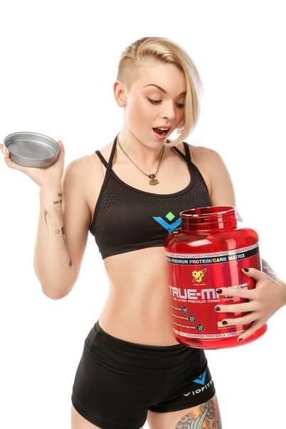 Протеин при похудении - как принимать и как выбрать лучший