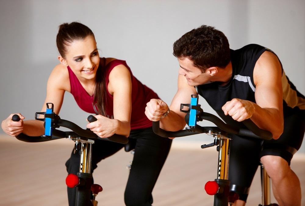 Кардио тренировка для сжигания жира в тренажерном зале для девушек, лучшая программа кардиотренировки при похудении
