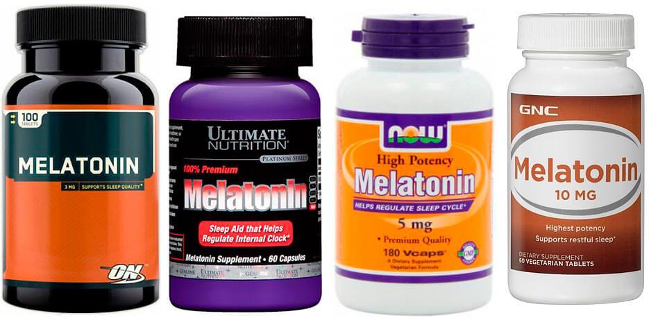 Мелатонин: чем вреден и чем полезен | польза и вред