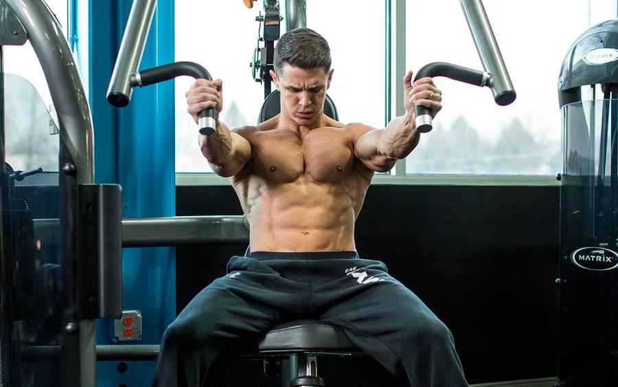 Упражнения и мышцы. тренажёрный зал.энциклопедия тренажёрного зала. |