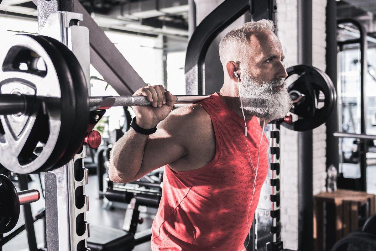 Гимнастика после 50 лет: важна правильная физическая нагрузка. как заниматься гимнастикой после 50 лет без ущерба для здоровья