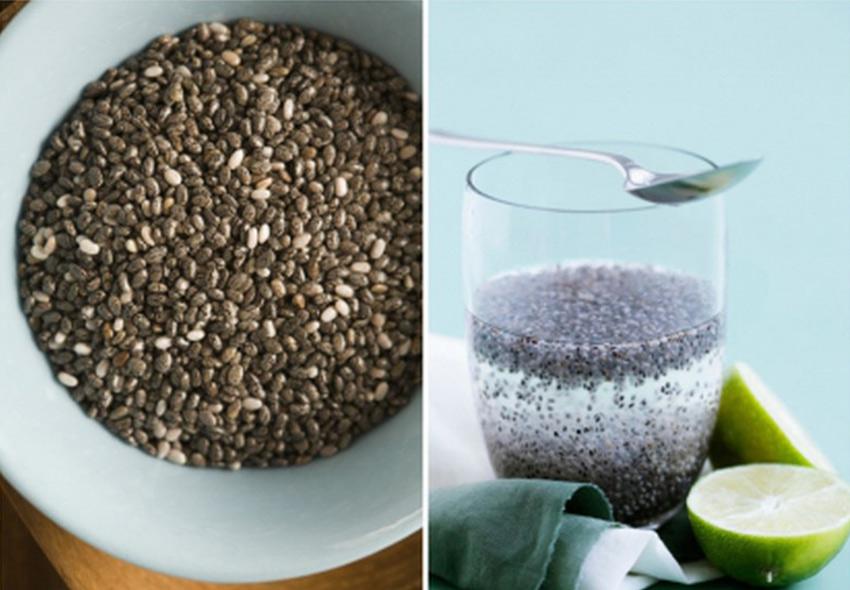 Семена чиа: полезные свойства и противопоказания, как употреблять, отзывы