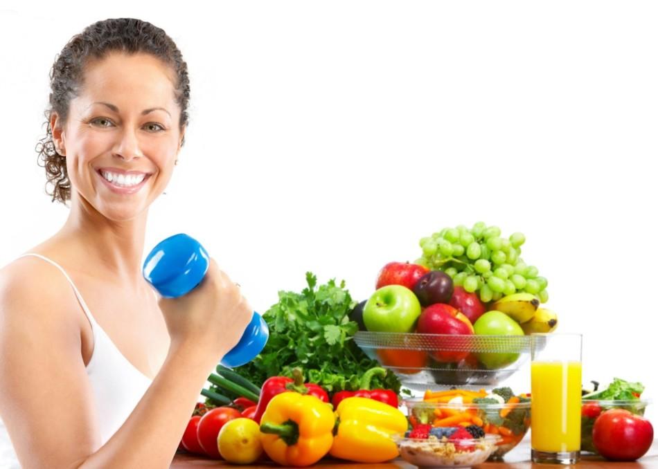 11 источников белка для бодибилдеров-вегетарианцев