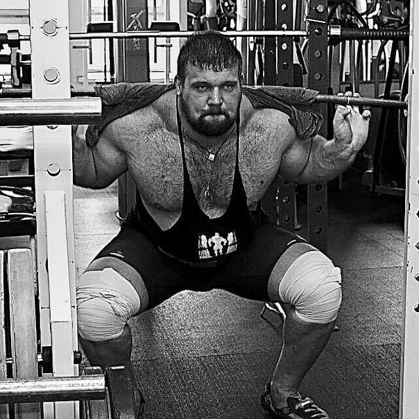 Кирилл сарычев