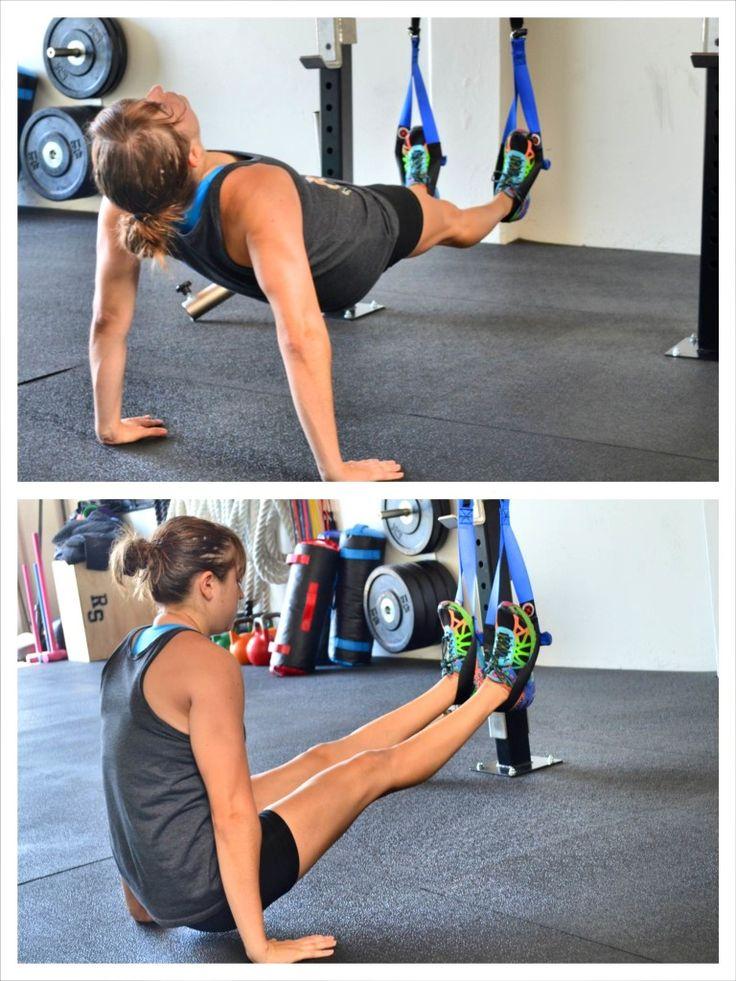 Тренировки для мышц стабилизаторов