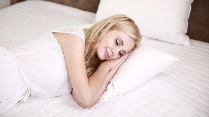 Как правильно спать? самая полезная поза для сна