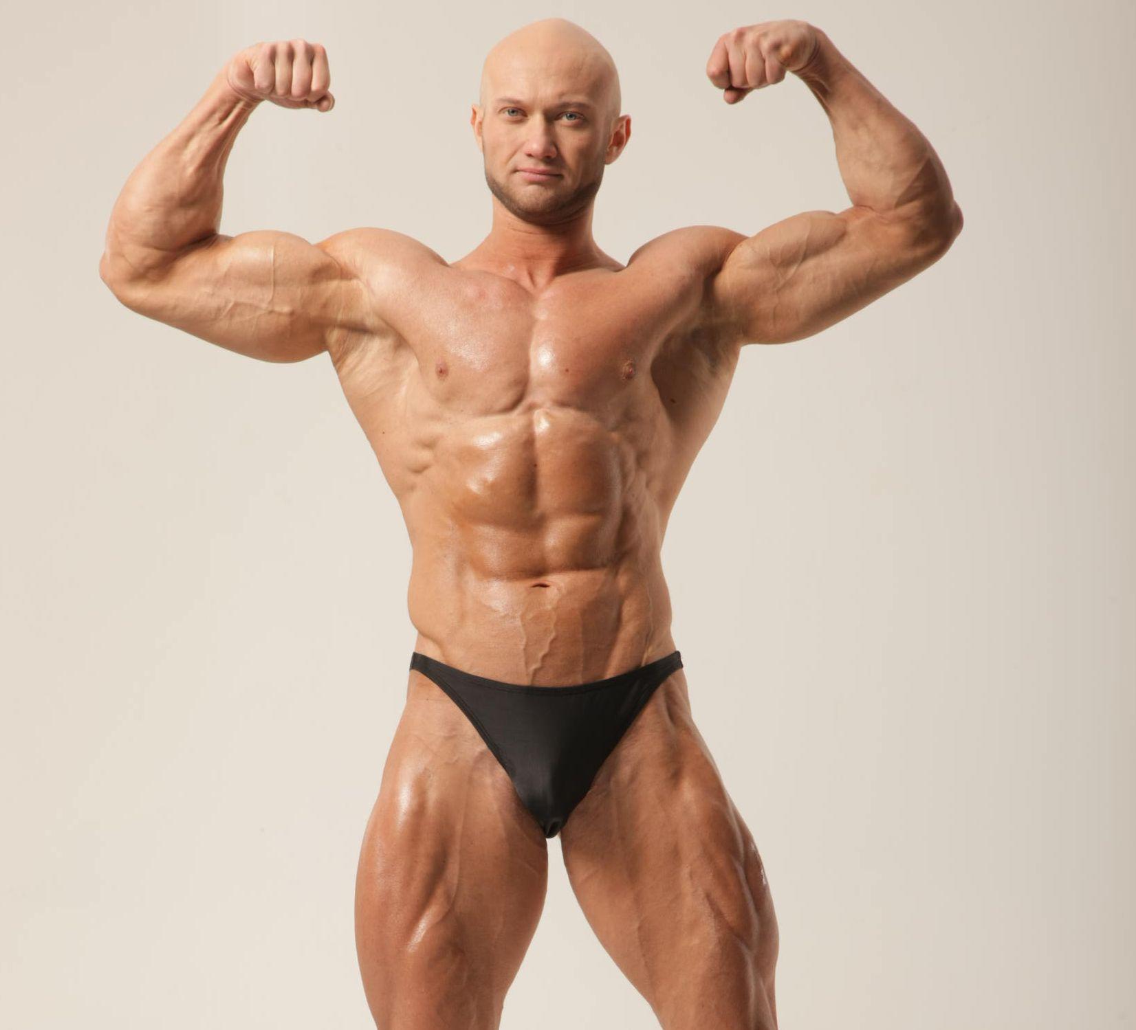 Дмитрий варгунин - биография фитнес блогера, бодибилдера и тренера
