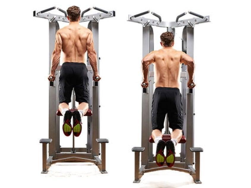 Плиометрические отжимания: техника выполнения упражнения