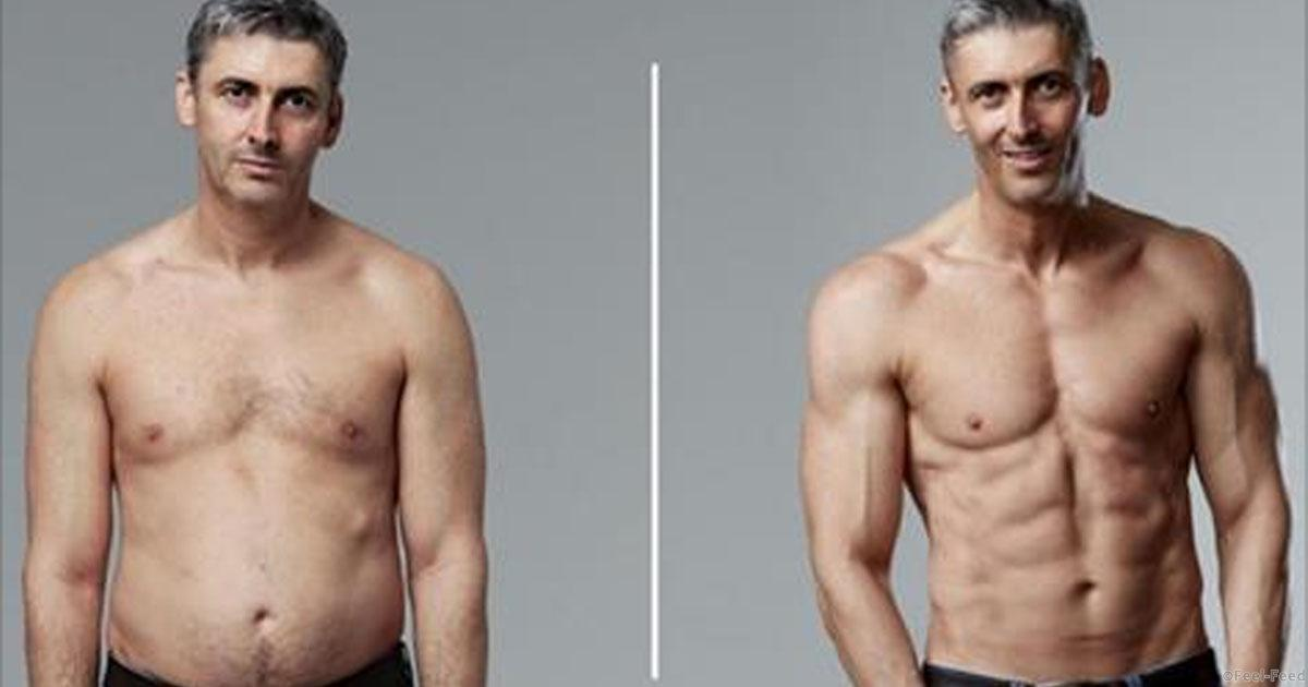 17 лучших упражнений для мужчин в домашних условиях (прокачка всего тела!)