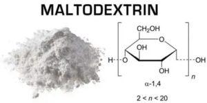 Мальтодекстрин вред и польза