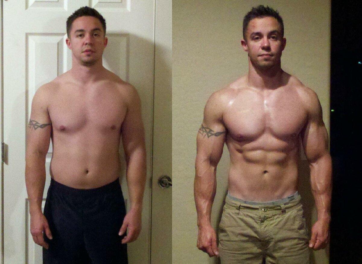 Гормон роста для мужчин - как принимать | влияние гормона роста в бодибилдинге