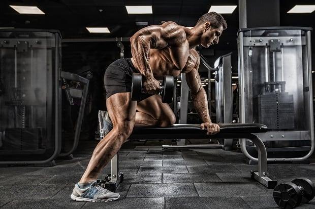 Пампинг тренировка для развития силы и похудения