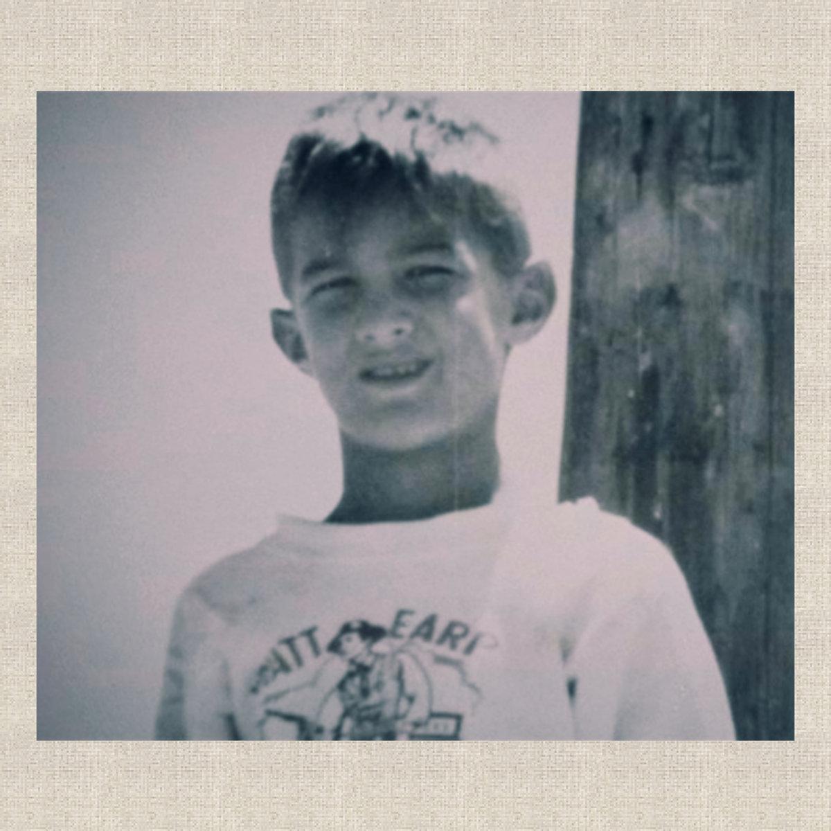 Молодой Стивен Сигал: как выглядел в детстве на фото
