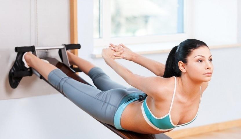 Упражнения для позвоночника на доске евминова - твой суставчик