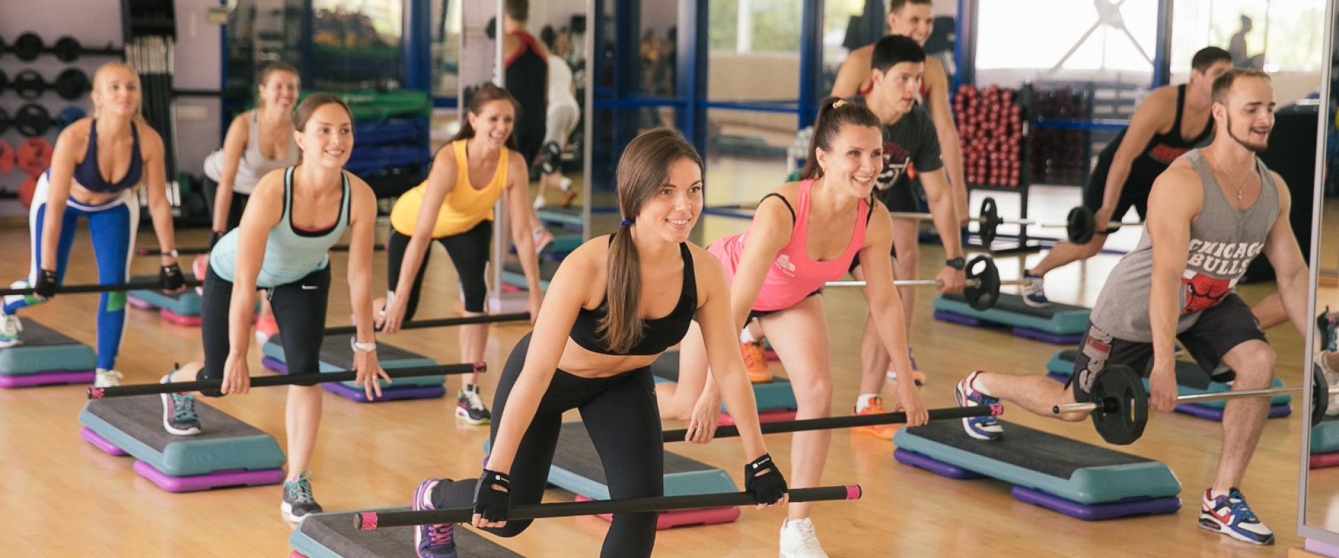 Что такое фитнес и какова его польза для здоровья?