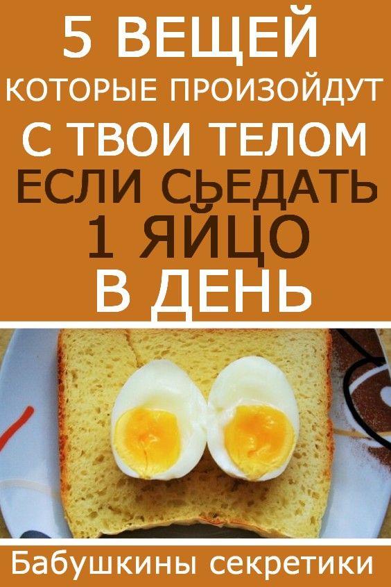 Разбираемся, сколько яиц можно есть в день без вреда для здоровья?