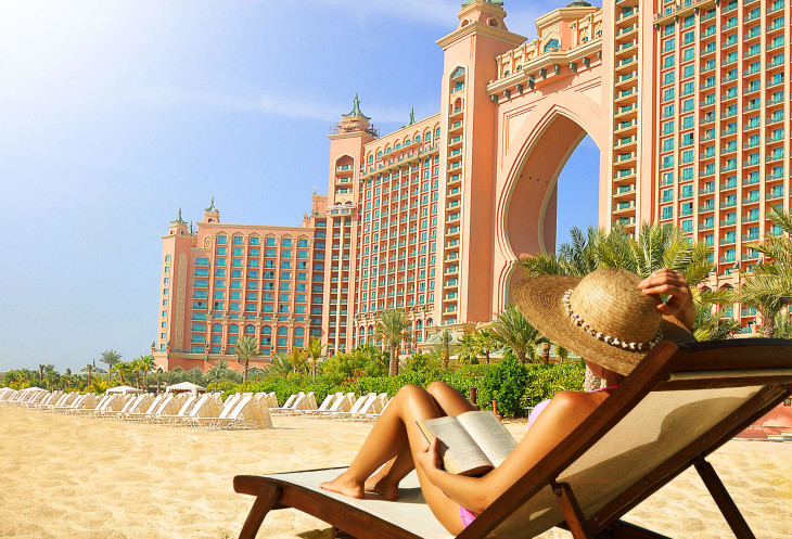 Дубай самостоятельно: что и как посмотреть | путевые истории