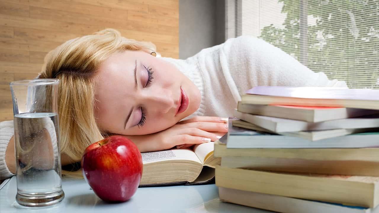 Витамины и витаминные комплексы от сонливости и усталости